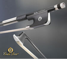 CodaBow Diamond SX Carbon Fiber 4/4 Cello Bow