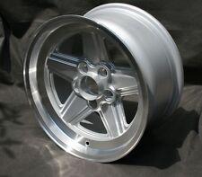 4 Mercedes W 107, 108, 116, 123, 124, 126 Penta Design Felgen 8x16 mit TÜV