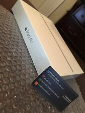 SEALED! Apple iPad Air 2 32GB, Wi-Fi, 9.7in - Space Gray NEW!!