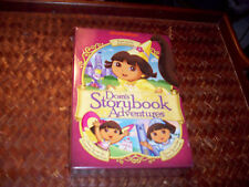 DORA THE EXPLORER: DORA'S STORYBOOK ADVENTURES 3 DVD BOXSET
