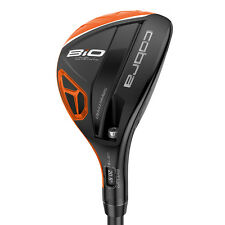 New LH Cobra BioCell Orange 4-5 Hybrid Project X PXV Regular flex Bio Cell