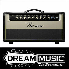Bugera V55HD 55W Tube Guitar Amp Head - Electric Guitar Amplifier RRP$999