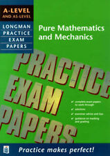 A-level Pure Mathematics and Mechanics (Longman Practice Exam Papers), Cyril Mos