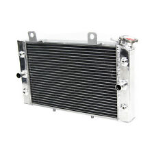 HOT SALE cooling Aluminum Radiator FOR Yamaha Rhino 700 2008 09 10 2011