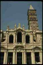 149072 Church Of Santa Maria Maggiore A4 Photo Print