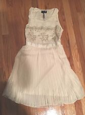Modcloth Dainty Brand Dress NWT XSmall Small