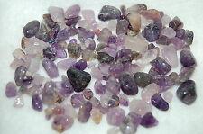 Amethyst Mini Crystals 1oz Bag Metaphysical Healing, Reiki, Medicine & Mojo Bags