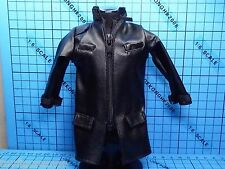 BBI 1:6 Elite Force Terminate CARLOS Figure - Black Jacket