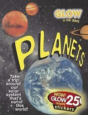 NEW - Glow in the Dark Planets by Starke, John