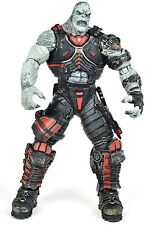 "Gears of War GOW Series 1 LOCUST DRONE 7"" Action Figure NECA missing backpack"