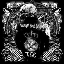 Teenage Time Killers - Greatest Hits Vol.1  (2015) CD - Neuware - 20 Songs