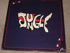 JUNGLE - THE 1960 DEMO ALBUM - GARAGE / PSYCH - NEW - LP RECORD