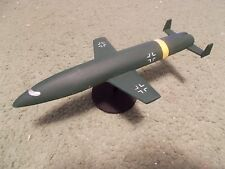 Built 1/200: German SANGER ORBITAL BOMBER Aircraft Luft46