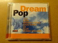CD / DREAM POP: LIVE, MOBY, U2, BLUR, MASSIVE ATTACK, ...