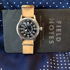 Steinhart Nav-B Flieger Watch 44mm