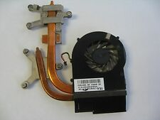 HP Pavilion dv7-4170us Series CPU Cooling Fan + HeatSink 3MLX8TATP10 (G35-08 8)