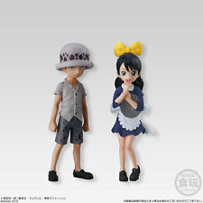 One Piece Super Styling * Trigger of that Day: 2 Figuren: Trafalgar Law + Baby 5