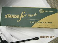 sax stand made in germany saxophone stand without cradle stand missing part