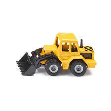 Siku 0802 Frontlader gelb/schwarz (Blister) Modellauto NEU!  °