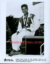 "Mario Lopez The Greg Louganis Story Original 8x10"" Photo #L4325"