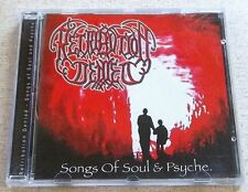 RETRIBUTION DENIED Songs of Soul and Psyche SOUTH AFRICA Ships to USA for $10