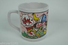Cartoon Norge Coffee Mug - Norway Norwegian - Kruslig Hilsen Viking