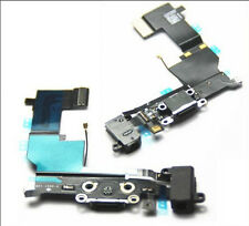 iphone 5s charging mic audio flex cable ribbon replacement part black color