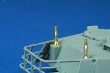 Escala 1/35 Antena mount (2 un.) utilizados en diferentes versiones de Lav-25 ex: Piranha