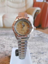 Vintage Ladies  Tag Heuer 2000 Series  Watch Genuine 974.013WE1420-R