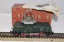 MÄRKLIN MARKLIN H0 : 3001 CE 800 loco elettrica w/box e istruzioni : anno 1957