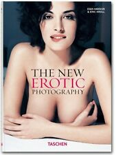 New Erotic Photography by Dian Hanson Hardcover Book (English) NEW, Free Ship