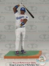 MLB Series 32 Yasiel Puig Los Angeles Dodgers Figure by Mcfarlane