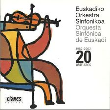 Sounds of the Basque Country (2003)