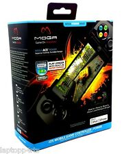 Genuine MOGA ACE Power iOS Mobile Game Controller for iPhone 5S 5C 5 & iPod 5th