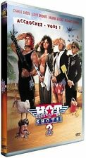 DVD ***  HOT SHOTS 2 ! *** neuf sous cello