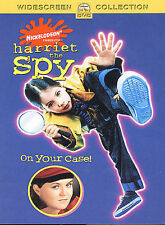Harriet the Spy (Widescreen Collection) - Good  - DVD