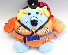 One Piece Jimbei Plush 23cm RARE Banpresto Ichiban Kuji Japan US Seller