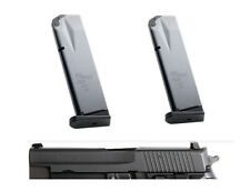 2 Pack Sig Sauer Magazine for P226 226 10 Round Mag Mags 9mm 9 mm Magazine