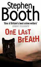 One Last Breath by Stephen Booth (Paperback, 2005)