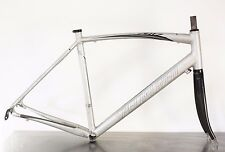 Specialized Allez Aluminum Road Bike Frame & Carbon Fork 54cm | 2120g
