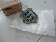 YAMAHA Y80 BW80 PW80 REED VALVE NOS JAPAN 1HA-13610-00