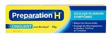 Preparation H Ointment With Bio-Dyne, 25g/.88oz - Canadian Formula