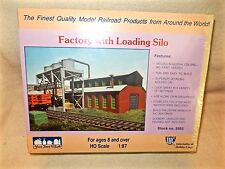 IHC VINTAGE NOS #3503 FACTORY WITH LOADING SILO BUILDING KIT--STILL SEALED-NEW--