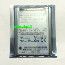 "Toshiba 1.8"" MK1634GAL 160GBCE 5MM HDD for iPod classic 7th 160GB replacement"