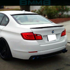 Painted 3D Type Roof Spoiler + Performance Trunk BMW F10 528i 535i 550i M5 5er