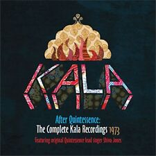 KALA / QUINTESSENCE - THE COMPLETE KALA RECORDINGS 1973