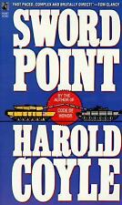 Sword Point by Harold Coyle-Paperback-XX 1412
