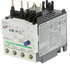 Schneider Electric LR2 K0312 Thermal Overload Relay 3.7-5.5A 3 Pole TeSys 023056