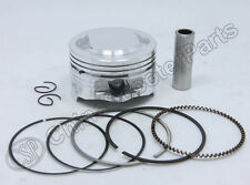 Performance 67MM 15MM Piston Kit For Honda XR185 XR200 ATC185 ATC200