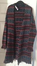 Marks and Spencer Collection Long Women's Cardigan Size XL